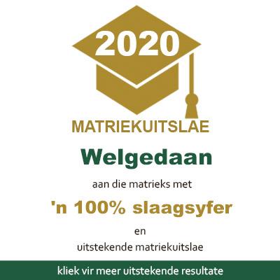 hoerskool-linden-home-th-matriekuitslae2020